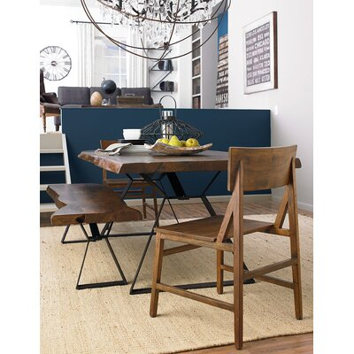 Nottingham Solid Wood Dining Chair (Set of 2)