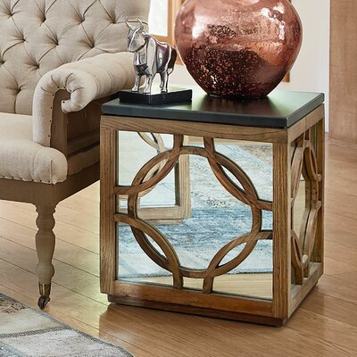 Mont Pierre End Table