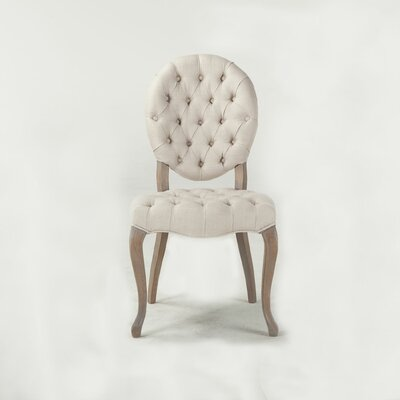 Portia Side Chair