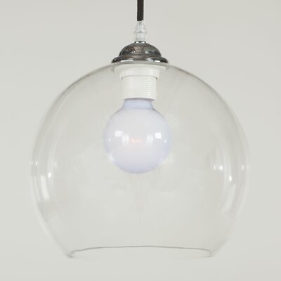 Illume 1-Light Mini Pendant