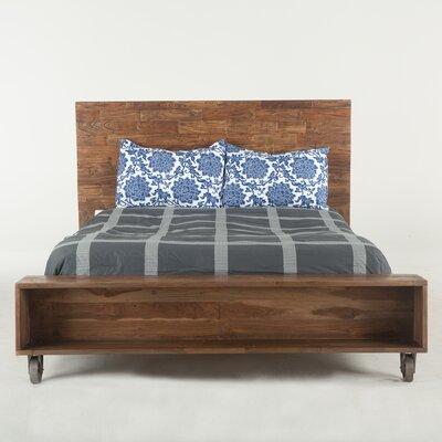 Artezia Queen Platform Bed