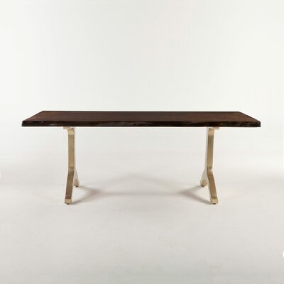 Ambroise Dining Table Size: 30