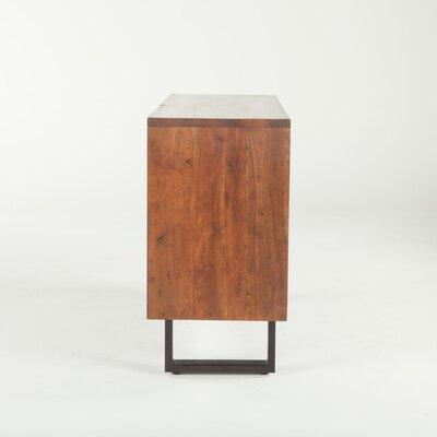Belfrie Acacia Wood Sideboard