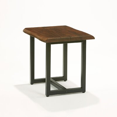 Glenwood Acacia End Table