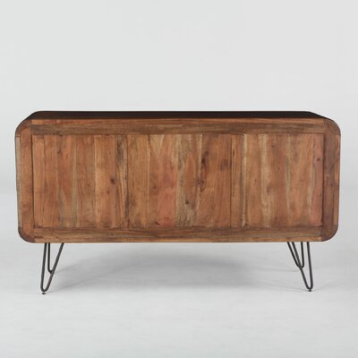 Grandby Sideboard Color: Walnut
