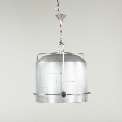 Artezia 1-Light Inverted Pendant