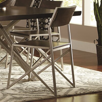 Florencia Solid Wood Dining Chair (Set of 2)
