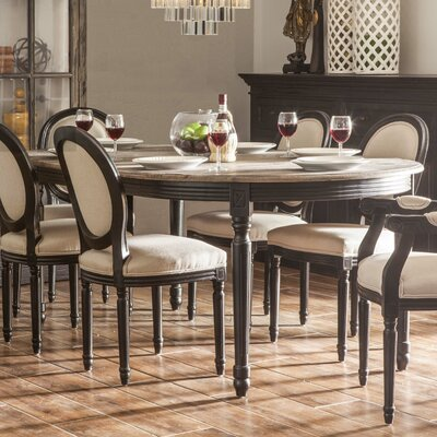 Noche Extendable Dining Table