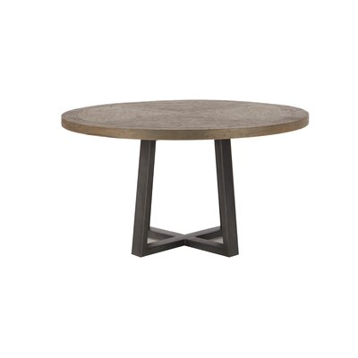 Costa Mesa Mango Wood Dining Table