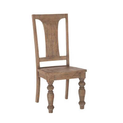 Chatham Downs Solid Wood Dining Chair (Set of 2)