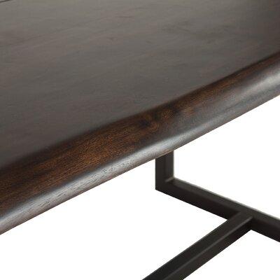 Glenwood Acacia Wood Dining Table