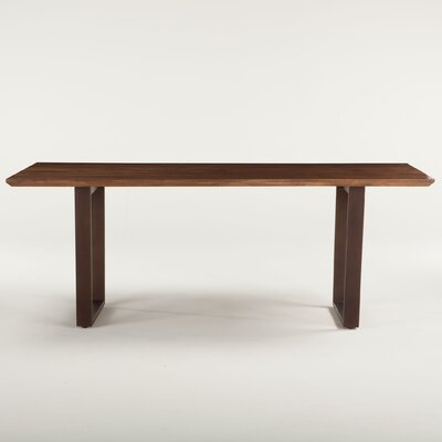 Mapai Acacia Wood Dining Table
