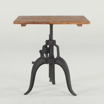 Artesia Adjustable Dining Table