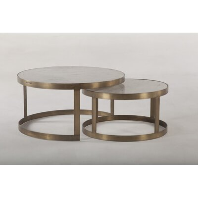 Leonardo Coffee Table Set (Set of 2)