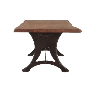 Blayne Acacia Wood Dining Table