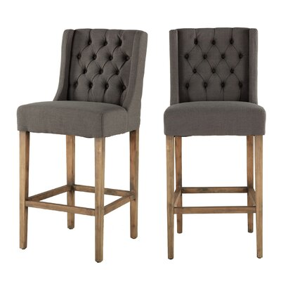 Chloe 24 Bar Stool