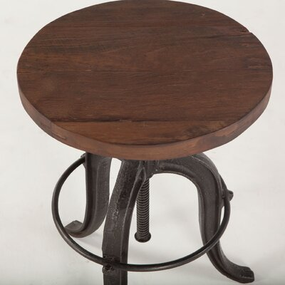 Paxton 22 Backless Bar Stool