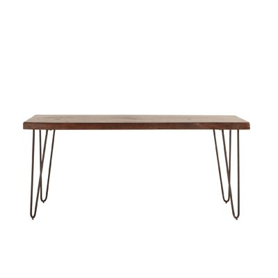 Grandby Acacia Wood Dining Table