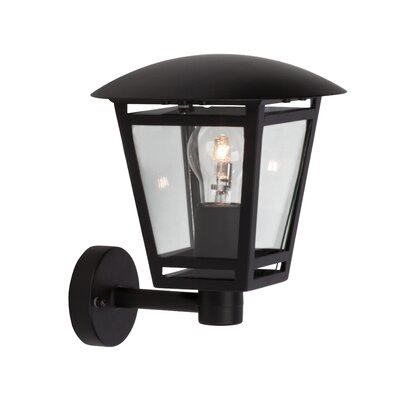 Riley 1 Light Outdoor Wall Lantern