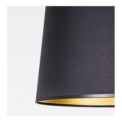 40 cm Lampenschirm Burketown Seide/Shantung | Lampen > Lampenschirme und Füsse > Lampenschirme | Baumwolle | Bright Life