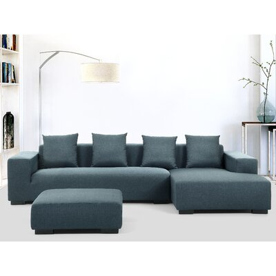 Cronin Corner Sofa