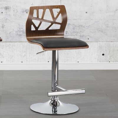 Lorcan Adjustable Bar Stool