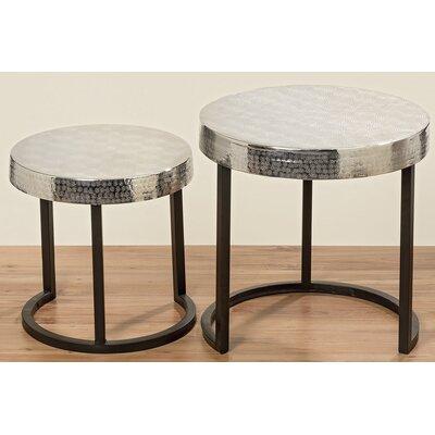 blacksilver satztische sets online kaufen m bel suchmaschine. Black Bedroom Furniture Sets. Home Design Ideas