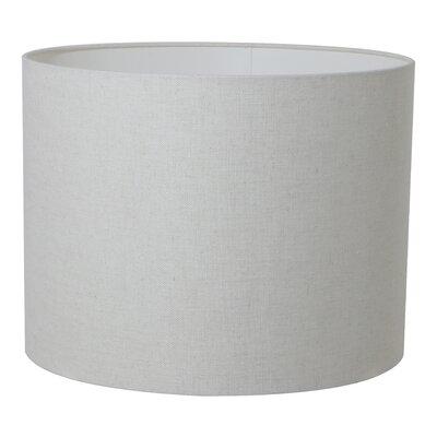 50 cm Lampenschirm Neva aus Stoff | Lampen > Lampenschirme und Füsse > Lampenschirme | House Additions