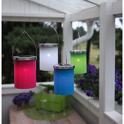 Solarbetriebenes hängendes Laternen-Set Tiger | Lampen > Aussenlampen > Solarleuchten | House Additions