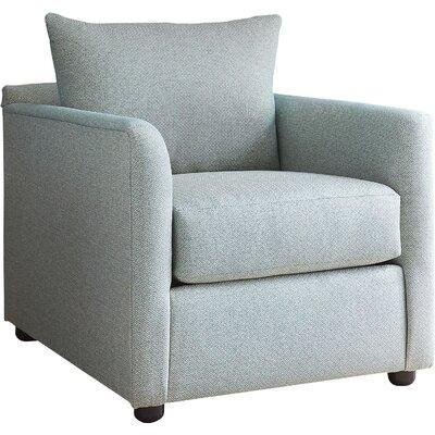 Alice Chair Upholstery: Nobletex Rain