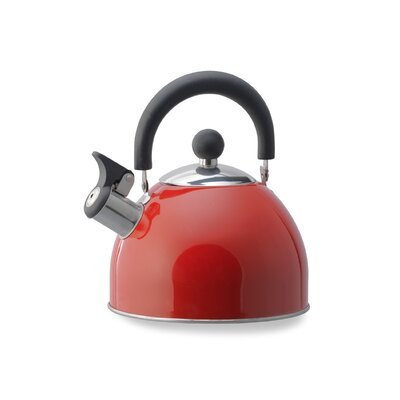 Kamenstein 2-qt. Whistling Tea Kettle at Sears.com