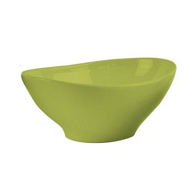 Reding Decorative Bowl Color: Limon