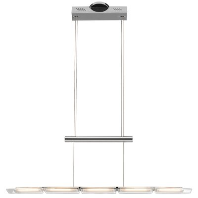 Kupa? 5-Light Kitchen Island Pendant