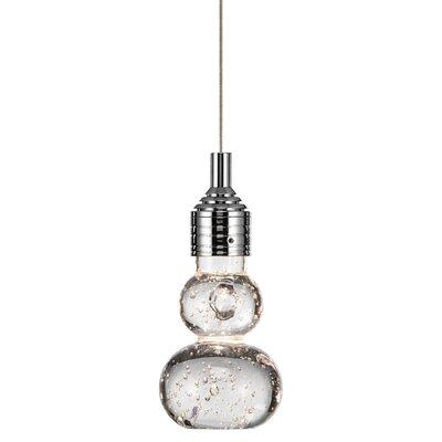 Xela? 1-Light Mini Pendant