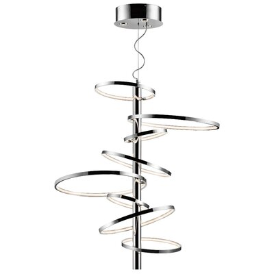 Sirkus 11-Light LED Integrated Blub Pendant