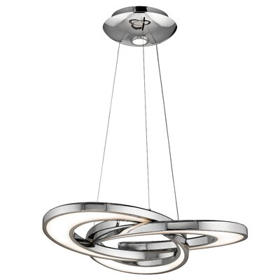 Sena 4-Light Chandelier