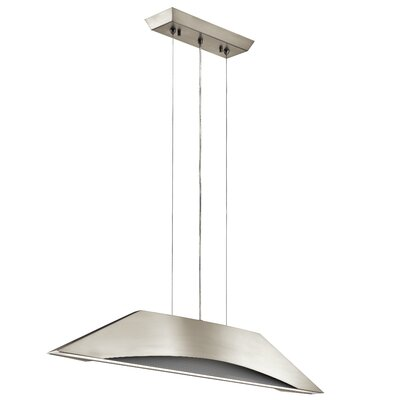 1-Light Kitchen Island Pendant