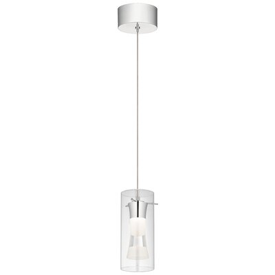 Runge Modern LED Mini Pendant