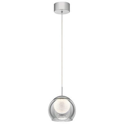 Dickison 1-Light LED Mini Pendant