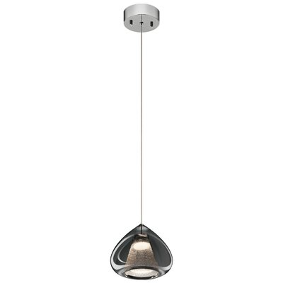 Russo Modern 1-Light Mini Pendant