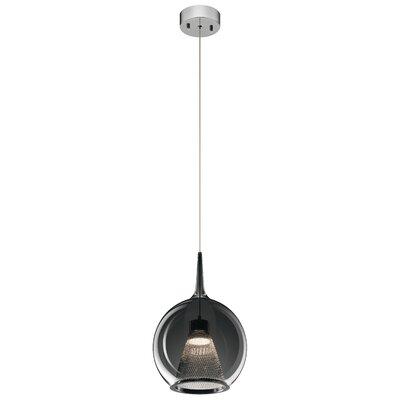 Russo 1-Light Mini Pendant