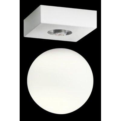 Rogowski 1-Light LED Flush Mount