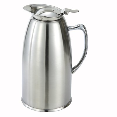 Stainless Steel Lined Coffee Server Pot VSS-508