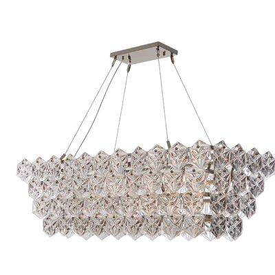 Overture 14-Light Kitchen Island Pendant