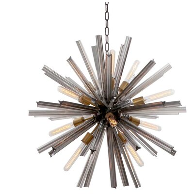 EOS 12-Light Cluster Pendant