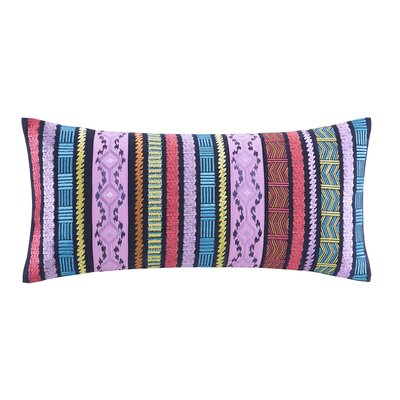 Katina Cotton Lumbar Pillow