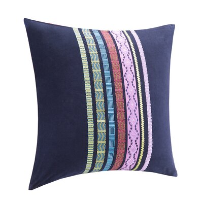 Katina Cotton Euro Pillow