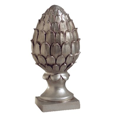 Pineapple Finial Figurine
