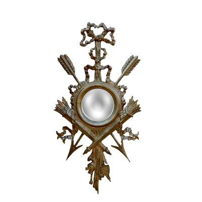 Louis XV Style Mirror HM9721GL