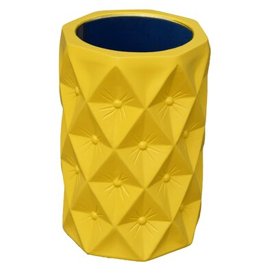 Starlight End Table Color: Yellow